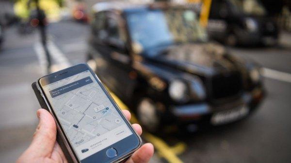 Como Saber se Fui Aprovado no Uber