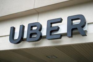 Ser Uber com pontos na CNH