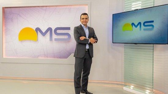 WhatsApp do Bom Dia MS