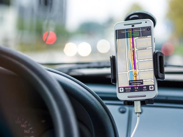Waze melhor GPS para Uber em 2020
