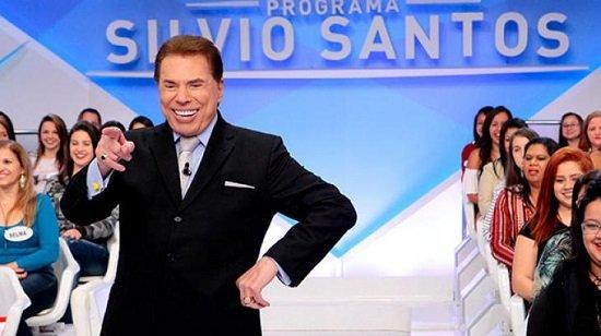 Inscrições 2020 Programa Silvio Santos