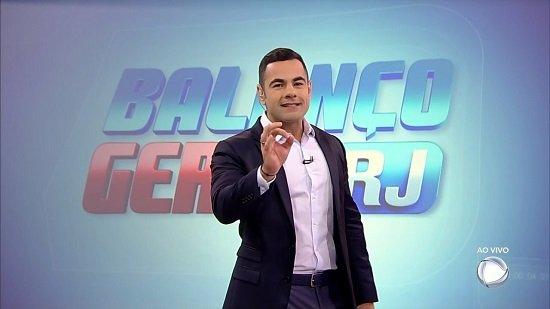 WhatsApp do Balanço Geral RJ