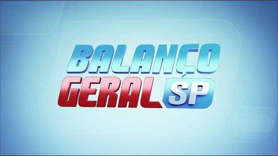 WhatsApp do Balanço Geral São Paulo