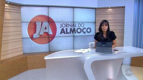 WhatsApp do Jornal do Almoço