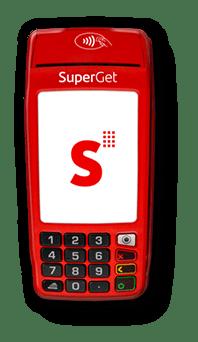 Como Configurar a Máquina Getnet (Superget)