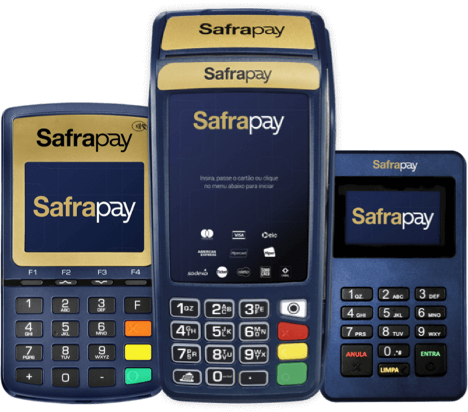 Como cancelar a Máquina Safrapay (2020)