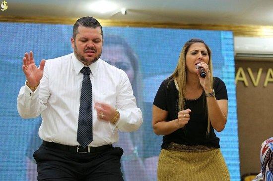 WhatsApp da Igreja Plenitude
