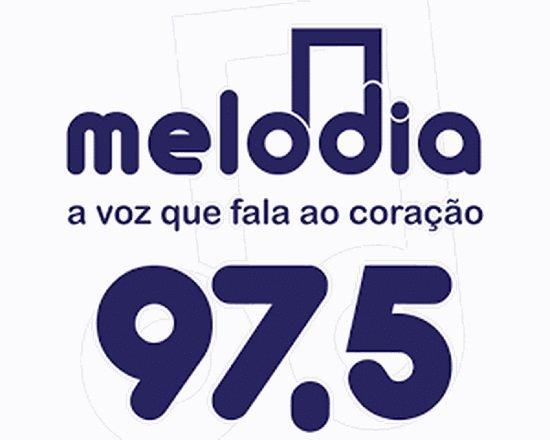 WhatsApp daRádio Melodia 97.5 RJ