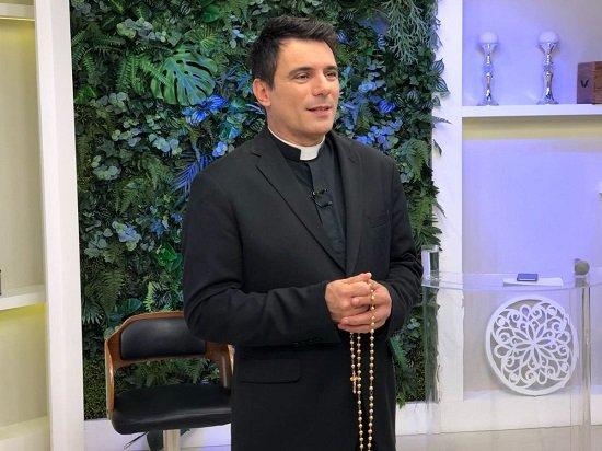 WhatsApp do Padre Juarez