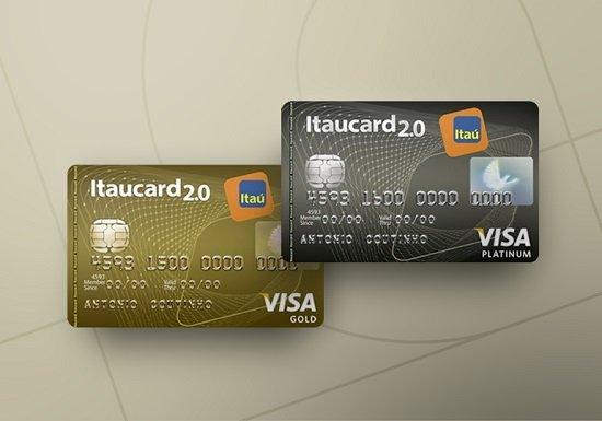Como aumentar limite do cartão Itaucard