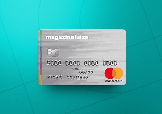 Como aumentar limite do cartão Magazine Luiza