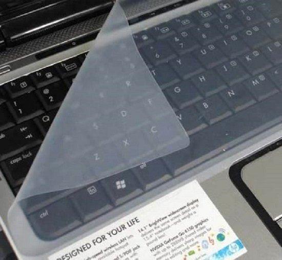 Como limpar o teclado do Notebook ou PC