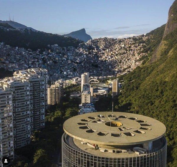Maiores favelas do Rio de Janeiro