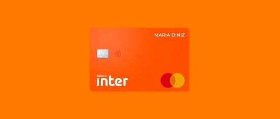 Onde fica a Conta no Cartão do Banco Inter