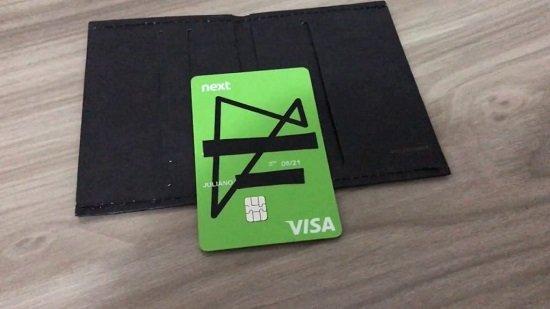 Como Rastrear Cartão Banco Next