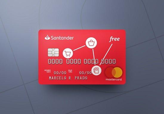 Como Rastrear Cartão Santander