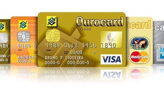 Posso ter dois cartões de crédito do Banco do Brasil