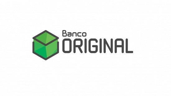 Código do Banco Original para transferências
