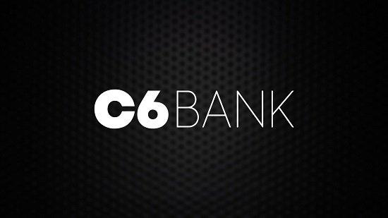 Código do C6 Bank para transferências