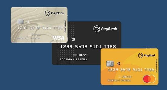 Como receber a senha do cartão PagBank