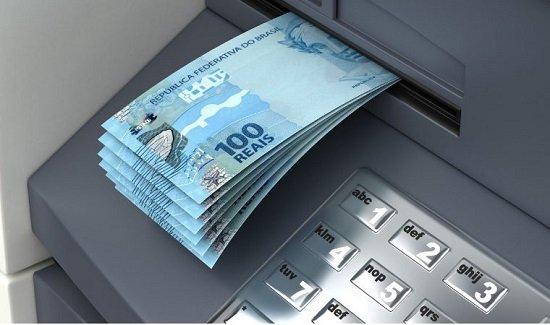 Limite de Saque no Caixa Eletrônico da Caixa Econômica