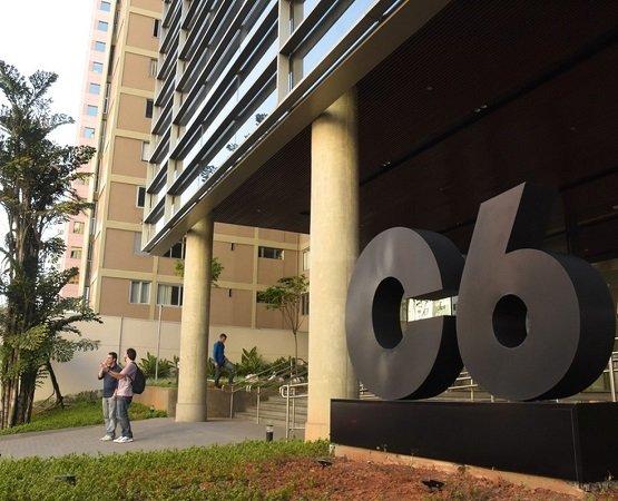 Limite de transferência no C6 Bank