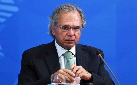 Quanto Ganha o Ministro Paulo Guedes
