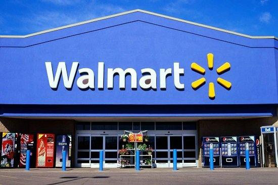 Rastrear Pedido na Walmart