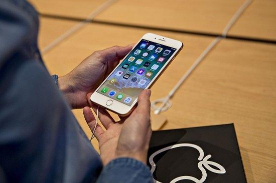 Como Reiniciar iPhone 8 Travado