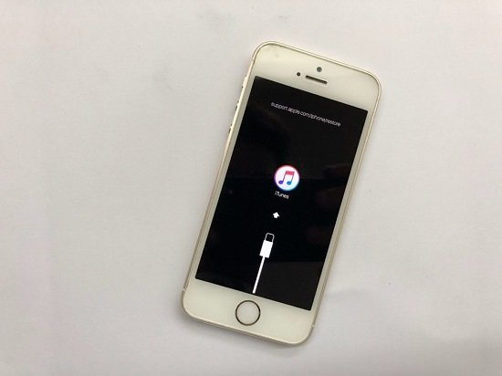 Como Resetar iPhone 6 travado