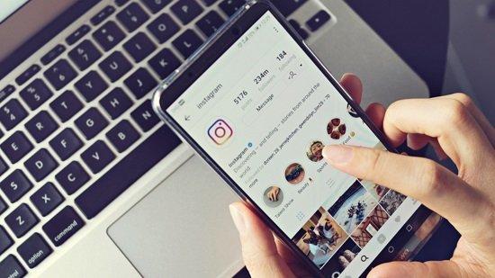 Como Saber Quem Salvou Minha Foto no Instagram