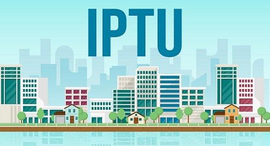 Consulta IPTU pelo CPF