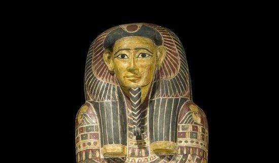 Nomes Egípcios Masculinos e Seus Significados