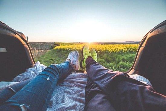 O que fazer no final de semana com o Namorado