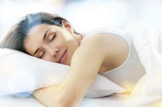 Oração para Dormir em Paz e Acordar Bem