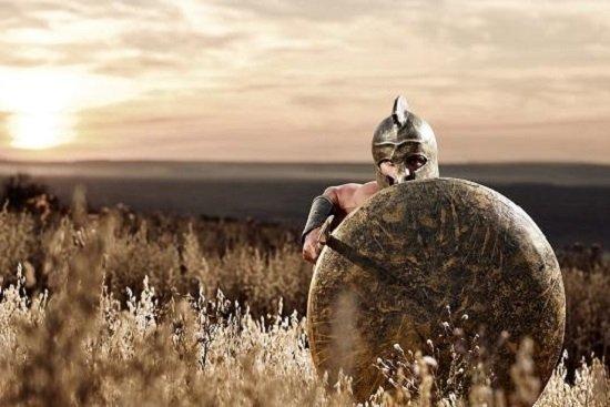 Top 100 Nomes de Guerreiros Medievais