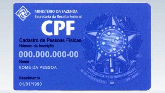 Como Descobrir CPF pelo RG no site da Receita Federal
