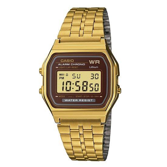 Como Limpar Relógios Dourados