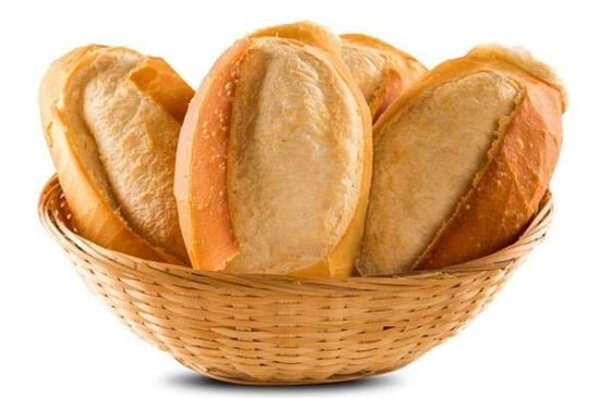 Sonhar com Pão