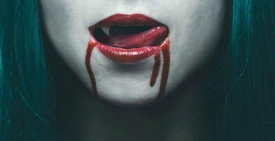 Sonhar com Vampiro