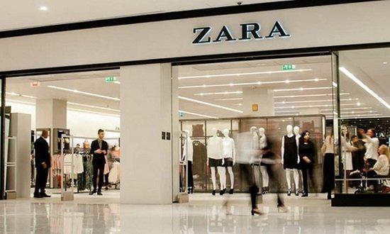 Como Rastrear Pedido Zara