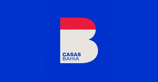 Site Casas Bahia para comprar