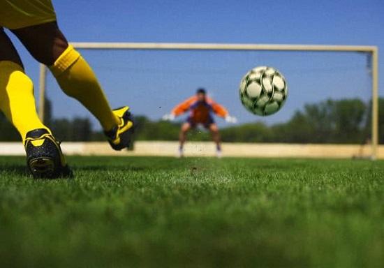Sonhar Jogando Bola
