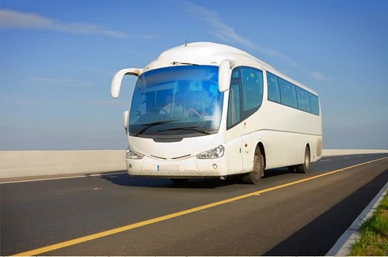 Sonhar Viajando de Ônibus