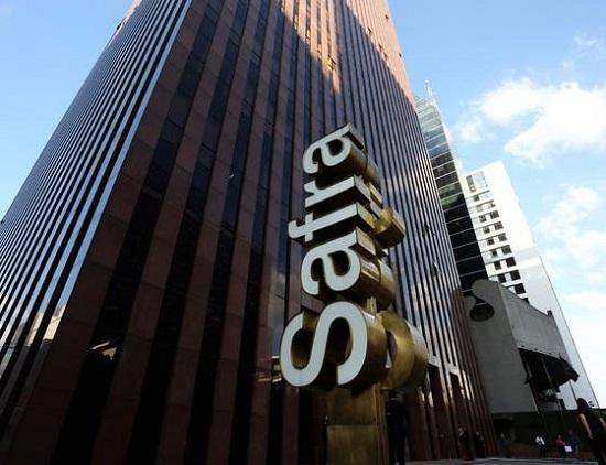 Agência 0097 Banco Safra de São Paulo