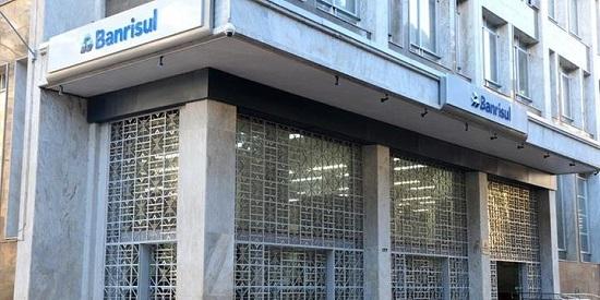 Agências Banrisul de Porto Alegre