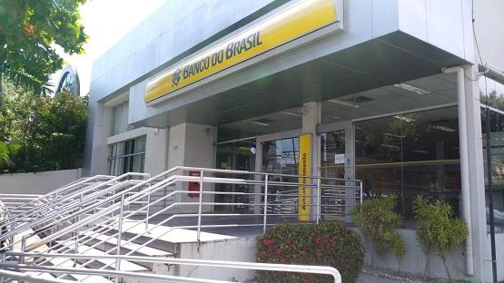 Banco do Brasil em Recife