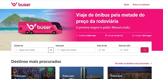 Buser Site