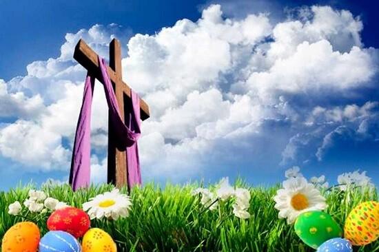 Domingo de Páscoa é Feriado ou Ponto Facultativo