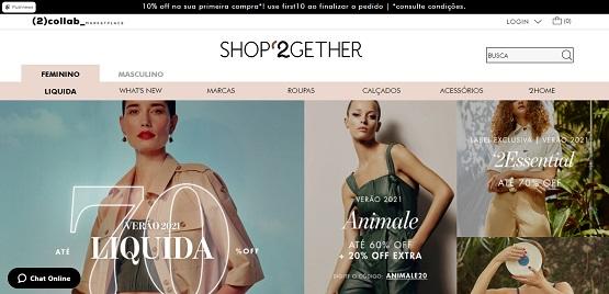 Site Shop2gether
